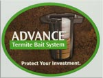 Advance termite protection system